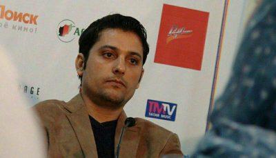 حبیب باوی ساجد (فیلمساز ایرانی) عضو داوری جشنواره آمریکایی شد