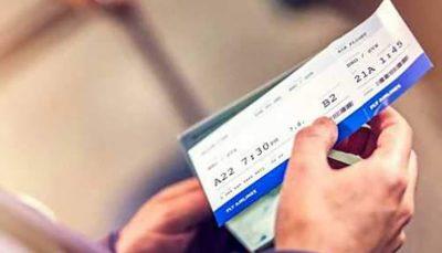 حداقل و حداکثر قیمت بلیت هواپیما تهران-مشهد