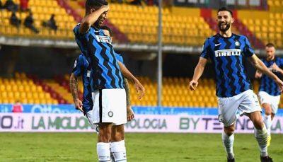 حکیمی اینترمی تواند قهرمان سری آ شود لیگ فوتبال ایتالیا, اینتر
