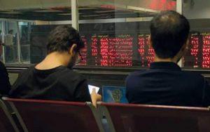 خبر خوش آقای وزیر برای بورسی ها سهامداران, شاخص کل بورس