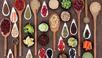 خوراکیهایی که بمب انرژی هستند بمب انرژی, مواد غذایی