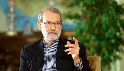 درخواست ویژه روحانی از لاریجانی در پرونده قرارداد ۲۵ ساله ایران و چین