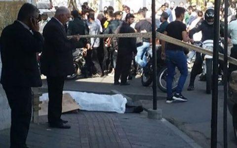 دستگیری عاملان سرقت مسلحانه و به رگبار بستن مردم در تبریز