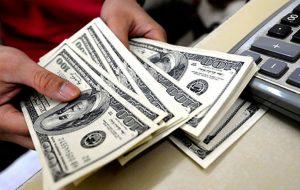 دلار وارد کانال ۲۶ هزار تومانی شد