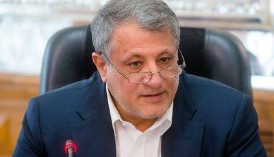دود اختلاف دولت و شورای شهر در چشم مردم میرود محسن هاشمی, شورای شهر, دولت