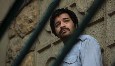 دورخیز فیلم شهرام مکری برای اسکار فیلم « جنایت بیدقت», اسکار