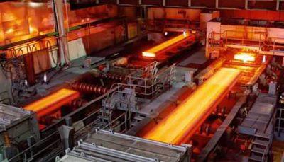 دولت از قیمتگذاری دستوری فولاد منصرف شده است قیمت گذاری دستوری فولاد, بورس کالا