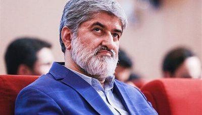دولت تعطیلی یکشنبه 4 آبان را لغو کند تا مجبور به التماس برای سفر نرفتن مردم نشود علی مطهری