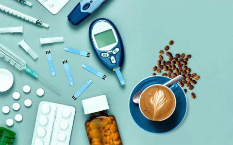 دیابت و دو نوشیدنی مفید برای مدیریت آن