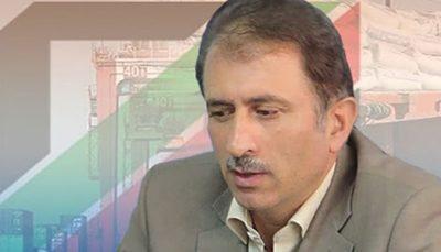 کل گمرک بنزین در صدر کالاهای صادراتی ایران قرار گرفت