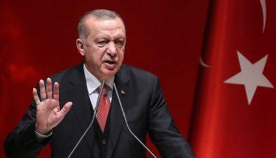 رجب طیب اردوغان نفوذ ترکیه, ترکیه و آذربایجان, اردوغان, اشغالگری ترکیه