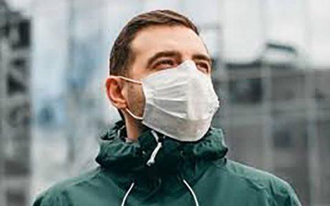 رد یک باور غلط درباره ماسک