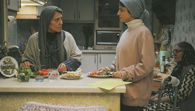 رقابت دشمنان ایران با ۱۴ فیلم اول در شبهای تیره تالین