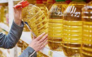 روغن نباتی بدون تغییر قیمت در بازار توزیع میشود قیمت روغن نباتی, روغن نباتی
