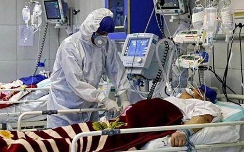 رکورد دردناک کرونا درگذشت ۲۷۹ هموطن و شناسایی ۴۸۳۰ بیمار جدید سیما سادات لاری, کووید۱۹