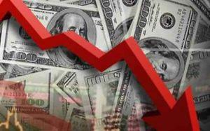ریزش قیمت دلار تا چه رقمی امکانپذیر است؟ ریزش قیمت دلار, قیمت دلار