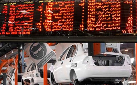 سازوکار کشف قیمت خودرو در بورس کالا اعلام شد