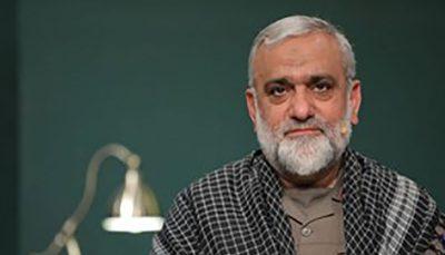 سردار نقدی همکاری وزیر رژیم صهیونیستی با ایران را تأیید میکنم سردار نقدی, رژیم صهیونیستی