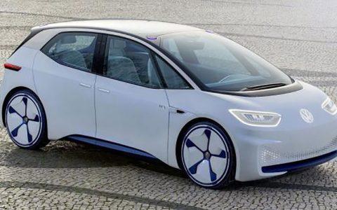 سرمایهگذاری فولکس واگن در بازار خودروهای برقی