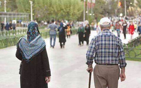 سلامت جنسی سالمندان؛ موضوعی مهم که نادیده گرفته میشود سلامت جنسی سالمندان