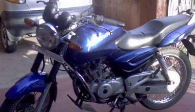 شرکتهای هندی بازار موتورسیکلت ایران را ترک کردند