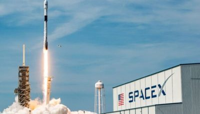 شرکت «اسپیس ایکس» برنده قرارداد ارائه ماهوارههای شناسایی موشک به پنتاگون شد