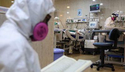 شناسایی ۵۸۱۴ بیمار جدید مبتلا به کرونا سیما سادات لاری, کووید۱۹
