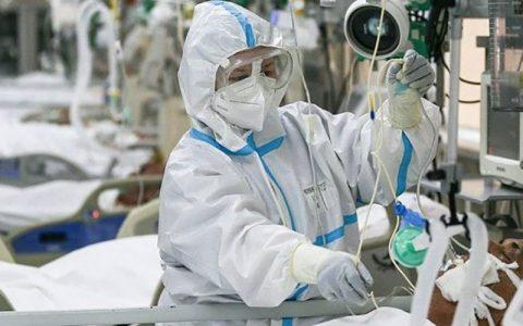 شناسایی 3653 بیمار مبتلا به کووید۱۹ در کشور باز هم جانباختن ۲۱۱ هموطن کووید۱۹, سیماسادات لاری