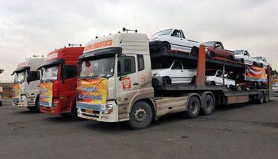 صادرات 3 میلیون دلاری سایپا در نیمه اول 99 صادرات قطعه و خودرو, گروه خودروسازی سایپا