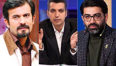 عادل فردوسیپور، فرزاد حسنی و محمدرضا شهیدیفرد به تلویزیون برمیگردند؟ چهرههای سرشناس عرصه اجرا, تلویزیون, معاونت سیما