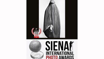 عکاس ایرانی دومین عکاس برتر Siena ۲۰۲۰ شد جایزه جهانی عکاسی, عکاس ایرانی