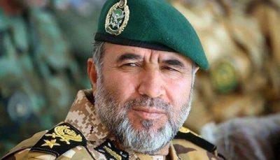 فرمانده نیروی زمینی ارتش، آمریکا و اسرائیل را تهدید کرد / فیلم