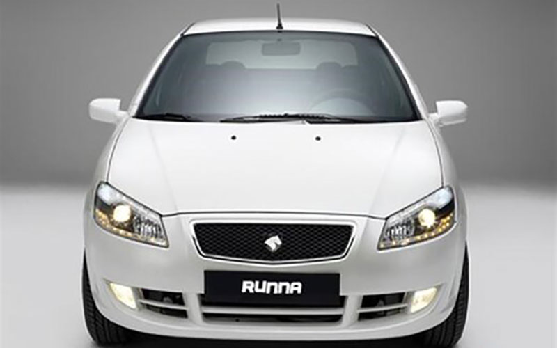 فروش فوقالعاده ایران خودرو آغاز شد/ جزییات