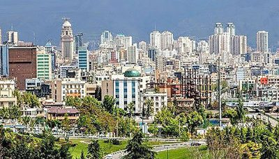 قیمتهای عجیب آپارتمانهای ۱۰۰ متر به بالا / جدیدترین وضعیت بازار مسکن در تهران