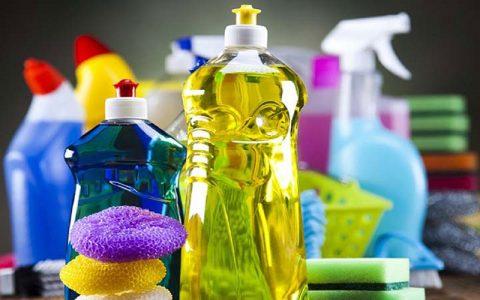 قیمت انواع مواد شوینده ۳۰ درصد افزایش یافت