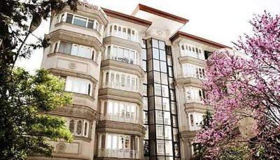 متوسط قیمت مسکن در 22 منطقه تهران اعلام شد مناطق 22گانه تهران, قیمت مسکن تهران