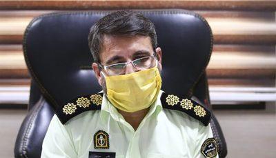 محدودیتهای کرونایی در تهران تا ۲۵ مهر تمدید شد