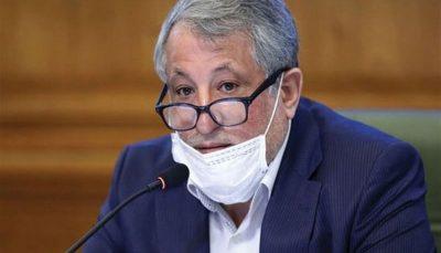 محسن هاشمی: در انتخابات آتی شورای شهر تهران کاندیدا نمیشوم