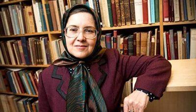 محکومیت صدیقه وسمقی در شعبه تجدیدنظر دادگاه انقلاب تایید شد صدیقه وسمقی, دادگاه انقلاب, زندانی سیاسی