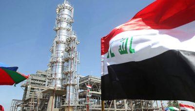 محکومیت یک دلال سابق برای رشوه چند میلیون دلاری به مقامات عراقی