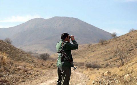 مرگ یک محیطبان در استان فارس به ضرب گلوله محیطبان, پارک ملی بمو