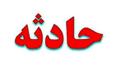 مصدومیت ۱۲ نفر در یک حادثه تصادف حادثه تصادف, مازندران