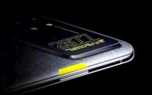 نسخه سایبرپانک ۲۰۷۷ گوشی وان پلاس ۸ تی ۱۲ آبان راهی بازار میشود گوشی وان پلاس ۸ تی