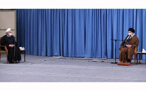 هتک حرمت رئیس جمهور حرف غلطی بود؛ این روش آمریکاییهاست