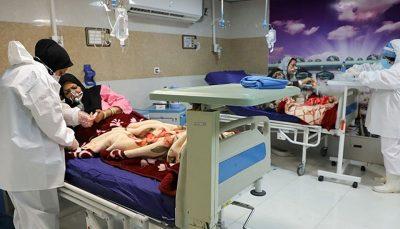 هزینه بستری بیماران کرونایی اعلام شد هزینه بستری, بیماران کرونایی
