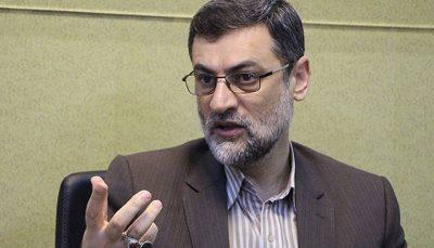 هشدار شدید برخورد قضایی با حقوقیهای بورس/قاضیزاده: بعداً گله نکنید / فیلم
