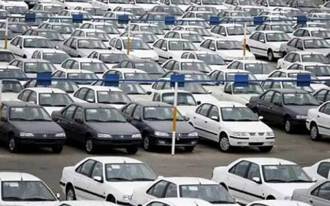 درباره عرضه خودرو در بورس با وزیر صمت به توافق نرسیدهایم