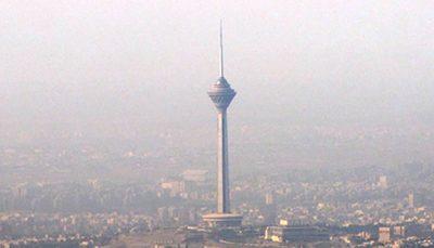 هوای تهران ناسالم است هوای پایتخت, گروههای حساس