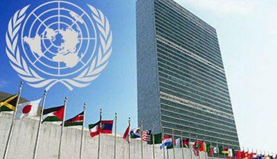 واکنش سخنگوی نمایندگی ایران در سازمان ملل به تحریمهای نفتی آمریکا