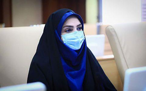 وزارت بهداشت: شدیدا نگران شیوع کرونا در فصول سرد هستیم